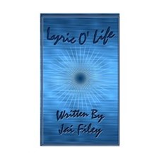 Lyric O'Life sticker