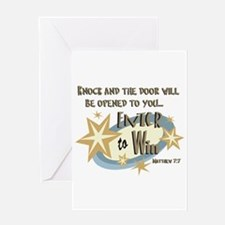 Cool Christian Greeting Card