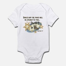 Cool Christian Infant Bodysuit