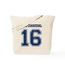 Cape Canaveral 16 Tote Bag