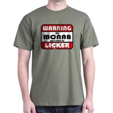 McNab LICKER T-Shirt