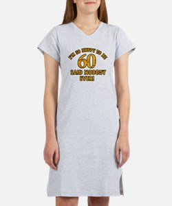 60 birthday design T-Shirt