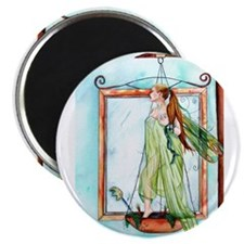 Eating Disorder Protection Magnet