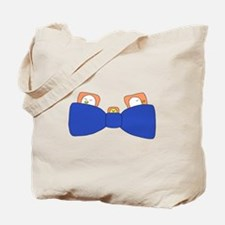 Family-Style Tote Bag