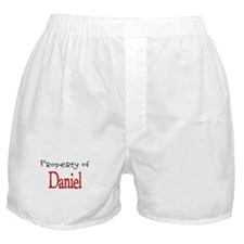 Daniel Boxer Shorts
