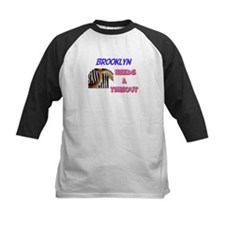 Brooklyn Needs a Time-Out Tee