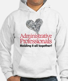 Administrative Professionals- Hoodie