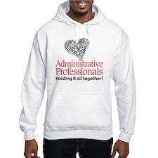 Administrative Professionals- Jumper Hoody
