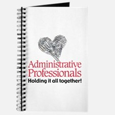 Administrative Professionals- Journal