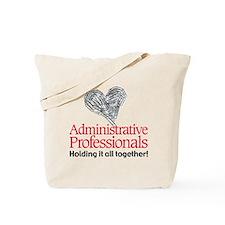 Administrative Professionals- Tote Bag
