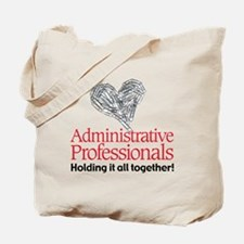 Administrative Professionals- Tote Bag