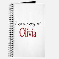 Olivia Journal