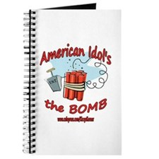 AI THE BOMB Journal