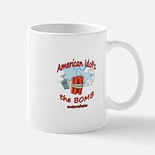 AI THE BOMB Mug