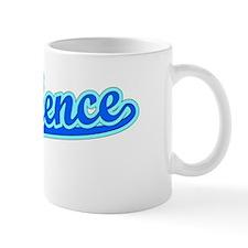 Retro Kaydence (Blue) Mug