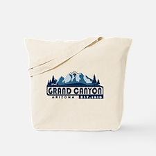 Grand Canyon - Arizona Tote Bag