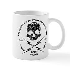 Stunman Mike White Mug