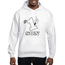 #1 - SON Hoodie
