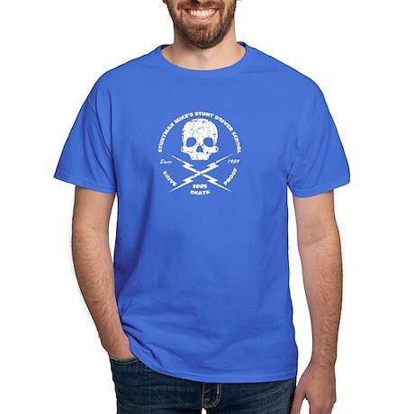Stuntman Mike Black Dark T-Shirt