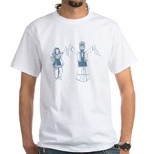 Nachde Punjabi Shirt