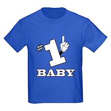 #1 - BABY T