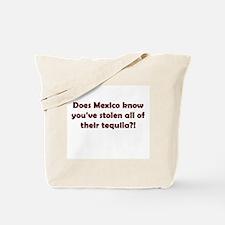 Cool Degrassi Tote Bag