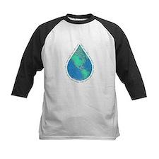 Water Drop Earth Tee