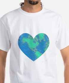 Earth Heart Shirt