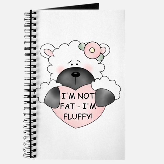 I'M NOT FAT Journal