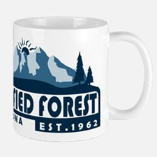 Petrified Forest - Arizona Mugs