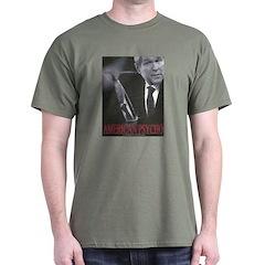 Bush ~ American Psycho T-Shirt