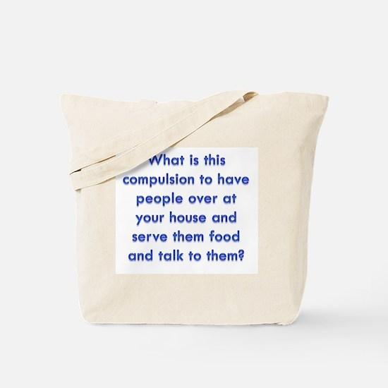 Unique Curb your enthusiasm Tote Bag