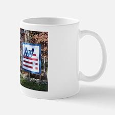 LOG CABIN Mug