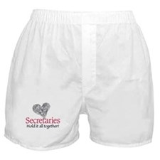 Secretaries Boxer Shorts