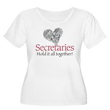 Secretaries T-Shirt
