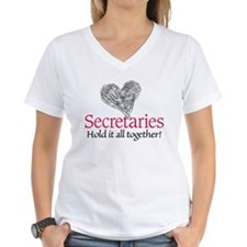 Secretaries Shirt