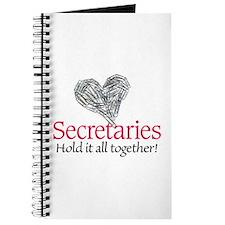 Secretaries Journal