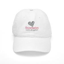 Secretaries Baseball Cap