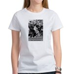 Cleveland PD S.O.P. Women's T-Shirt