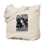 Cleveland PD S.O.P. Tote Bag
