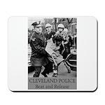 Cleveland PD S.O.P. Mousepad