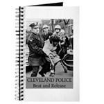 Cleveland PD S.O.P. Journal