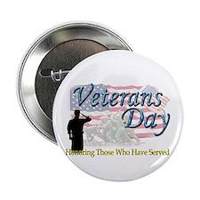 "Veterans Day 2.25"" Button"
