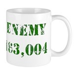 Not a Public Enemy Mug
