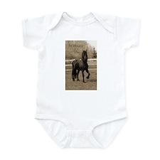 Baron*20 Infant Bodysuit
