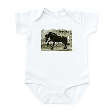 Baron*10 Infant Bodysuit