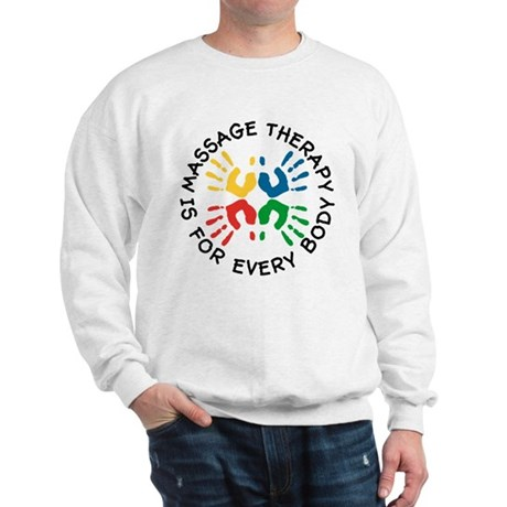 Every Body Sweatshirt