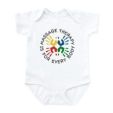 Every Body Infant Bodysuit