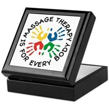 Every Body Keepsake Box