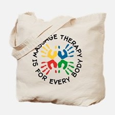Every Body Tote Bag